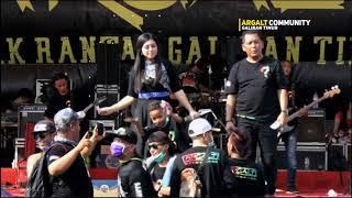 Muara Kasih Bunda - Ria Mustika New Pallapa (Argalt) September 2017