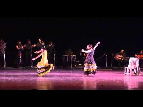 Son Flamenco 2011