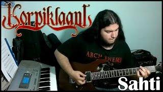 Korpiklaani - Sahti (Cover)