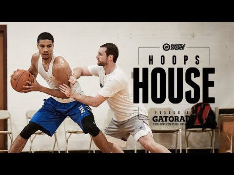 Download Youtube: NBA Draft Workout Breakdowns I Hoops House