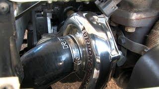 Toyota Starlet 1.5L turbo