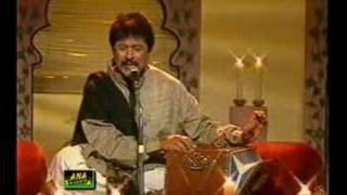 Attaullah Khan [Ae Thewa]