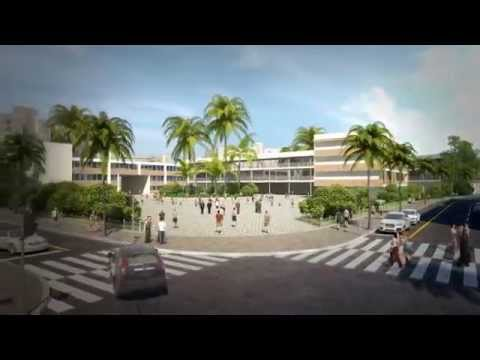 Bismayah New City Project - Modernized Global Life