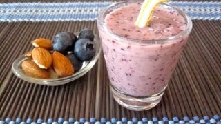Cooking with Kids: How to Make a Smoothie for Children - Weelicious