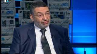 النائب السابق اسعد هرموش : هناك ازمة في البلد تتحملها القوى السياسية 1/3