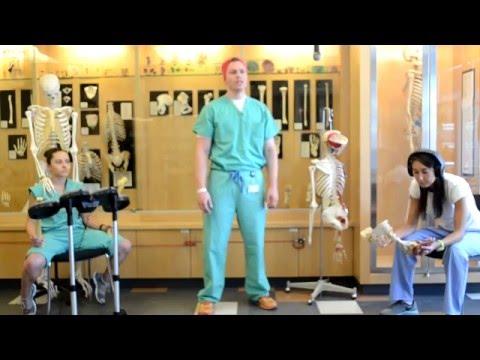 Stressed out Parody by CU School of Medicine (University of Colorado Denver)