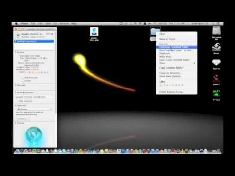 Mac: JPEG/PNG/GIF TO ICNS