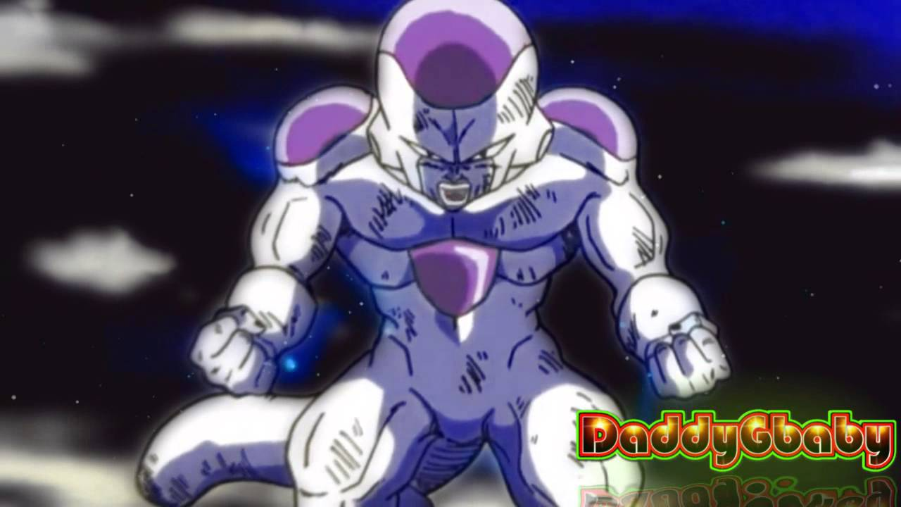 Broly vs The Justice League: Chapter 6 Frieza vs Superman ...