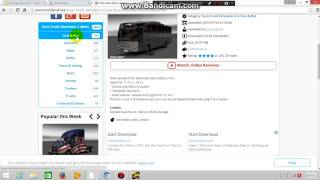 Download Mp3 Euro Truck Simulator 2 12    Cara Download Mod Bus Indonesia   Www Mp3http Co
