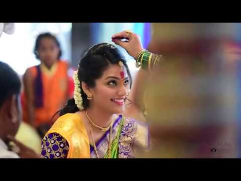 Marathi Wedding Highlight