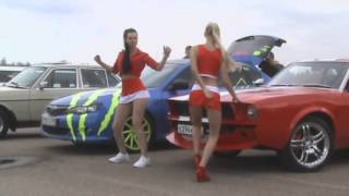 Смоленское авто-мото шоу и выставка Fast Famely(Было очень много красивых машин,приехали с разных регионов и городов,авто разных годов и видов,все подробн..., 2016-05-08T12:49:56.000Z)