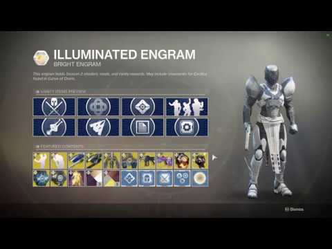 NEW TESS EVERIS - ALL NEW EMOTES/SHADERS/ORNAMENTS/SHIPS/SPARROWS [Destiny 2]