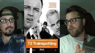 Midnight Screenings - T2 Trainspotting