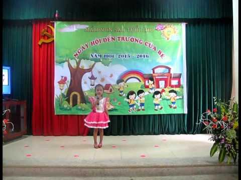 03STT Thanh Huyền đọc thơ Nàng tiên Ốc