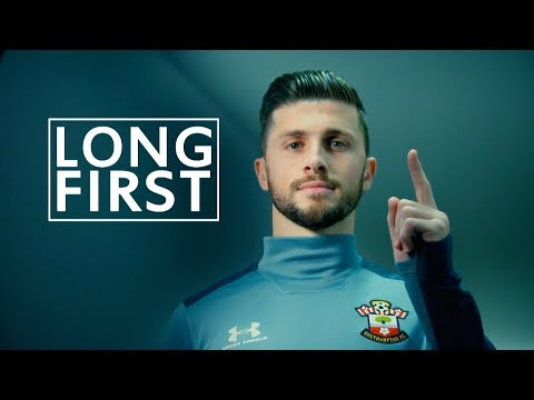 Who was Shane Long's first ever football hero? | First