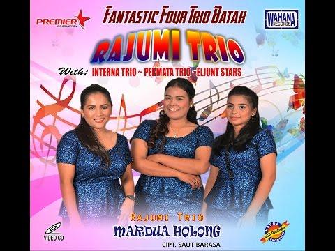 Fantastic Four Trio Batak (Full Album) - Lagu Batak Terbaru