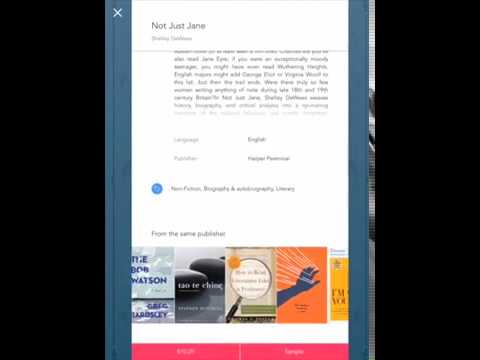 The 13 best reading apps every booklover should explore - 2019