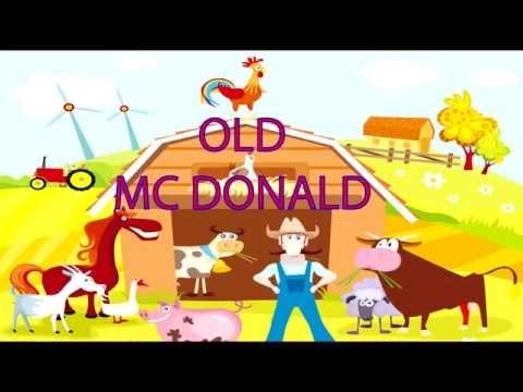 Las mejores canciones en inglés para niños - Música infantil