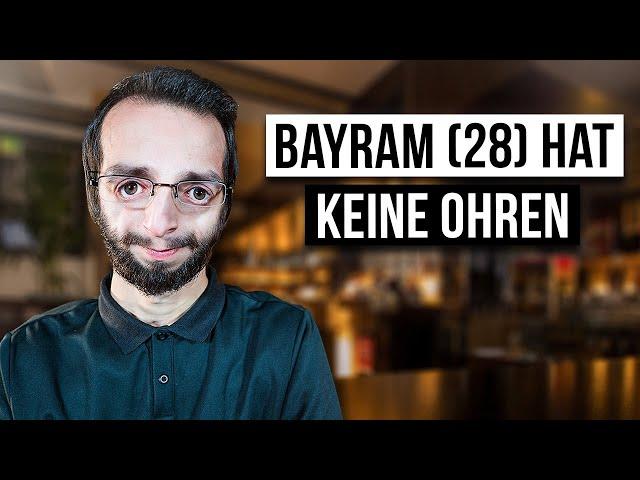 Wie ist das TREACHER COLLINS SYNDROM ZU HABEN?