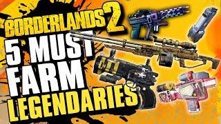 Borderlands 2 OP 8 Gunzerker VS Terramorphous