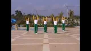 Download Lagu Senam Jambi - FULL. mp3