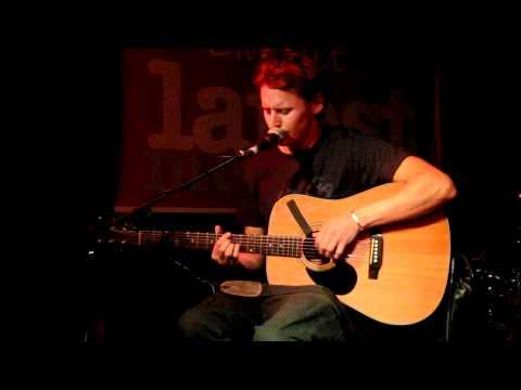 Ben Howard - Gracious Live at the Latest Music Bar, Brighton, May 2011
