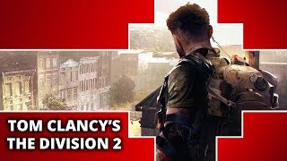 Nareszcie LKM (11) The Division 2