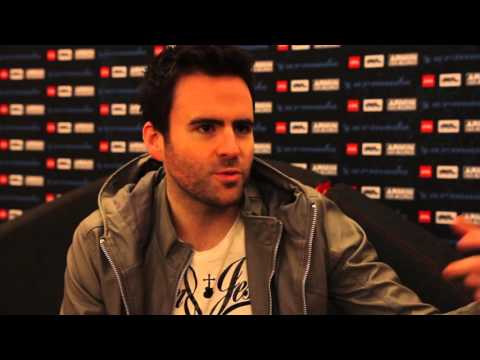 A State Of Trance 750 with Gareth Emery, Mark Sixma and David Gravell