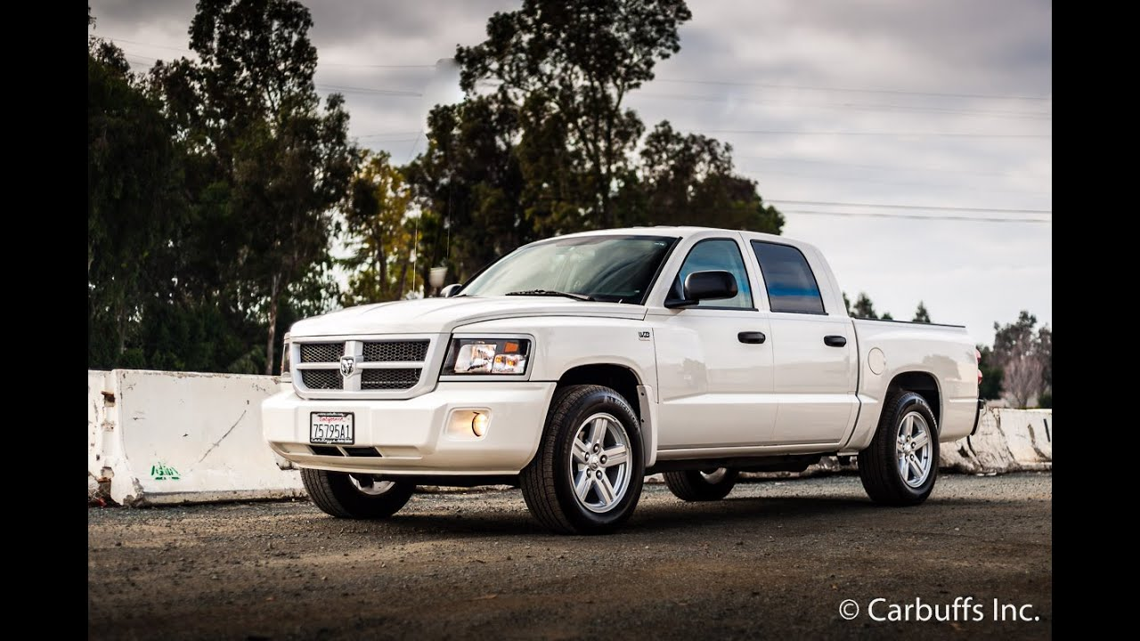 2009 dodge dakota bighorn lonestar used cars concord ca 2016 01 11