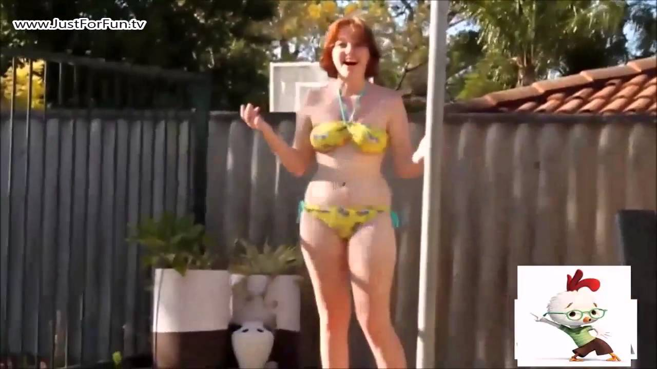 best compilation of hot bikini girls funny fail videos 2015 hd - youtube