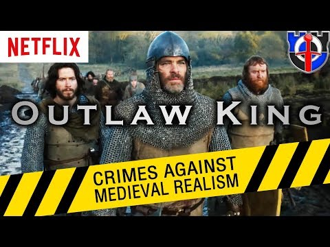 Crimes Against Medieval