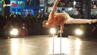 BEST MOMENTS - OLIMP AT FIBO POWER 2014
