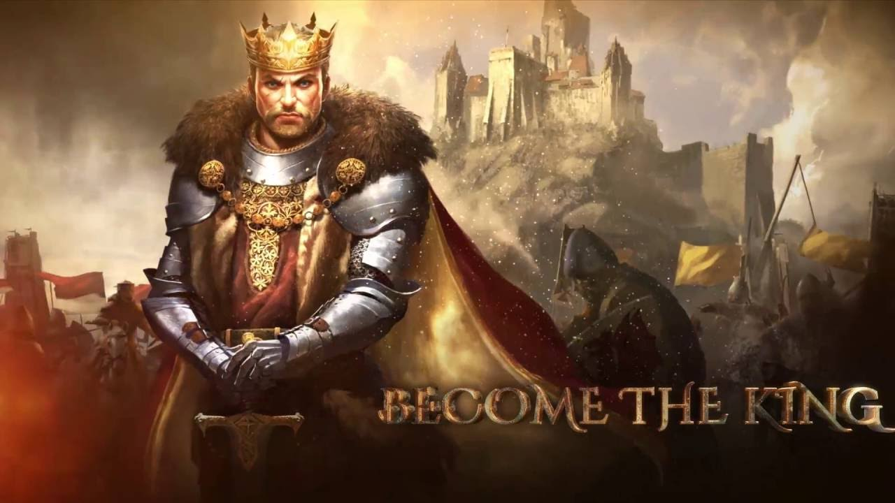 King Of Avalon Tipps