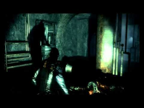 Dark Sector : Chapter 3 Baggage Claim Full Gameplay