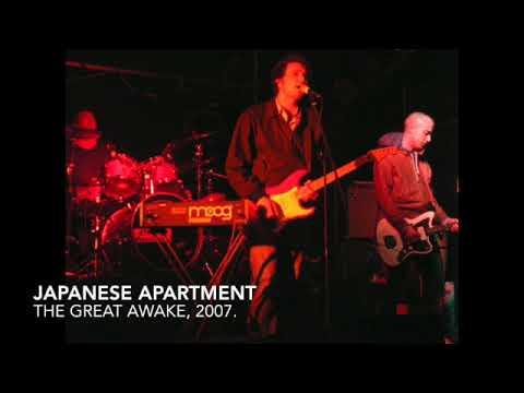 Japanese Apartment - The Great Awake (2007)