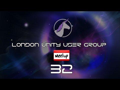 London Unity User Group // September 2014