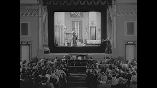 How Silent Films Invented the Soundtrack