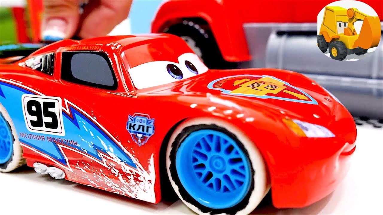 una nueva pista de carreras - carros para ni u00f1os