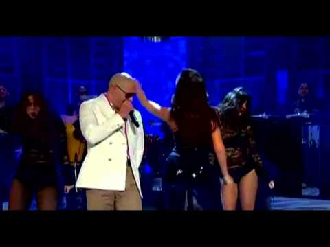 Pitbull & Nayer,HD, Suavemente,full, HD1080p