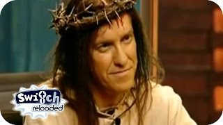 Bei Beckmann zu Gast: Jesus von Nazareth
