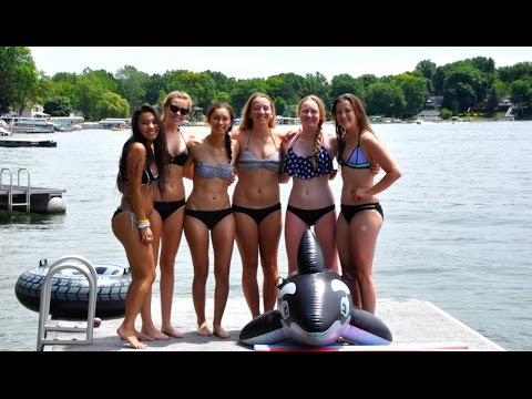 Big Crooked Lake Weekend Trip