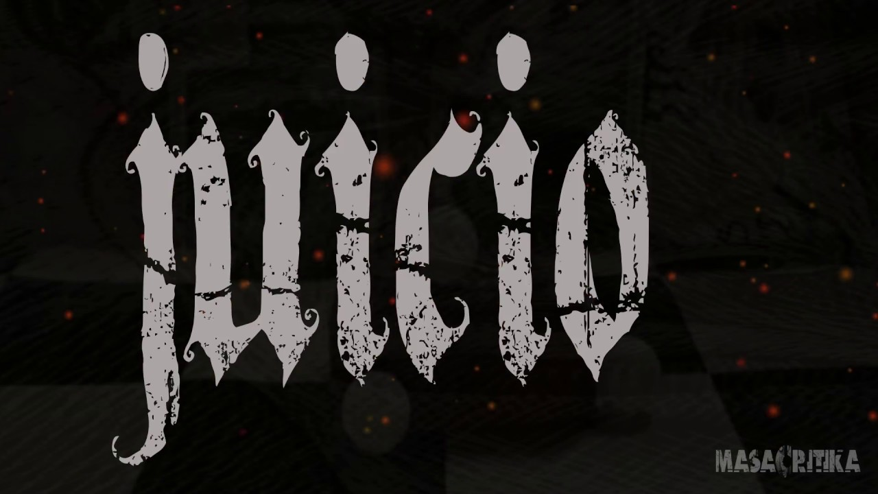 MasaCritika - Reflejos (official videolyrics)