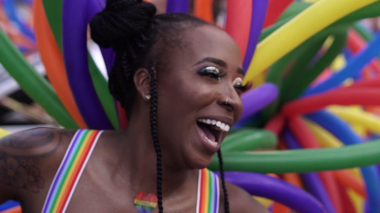 We Belong to Something Beautiful - Pride Compilation
