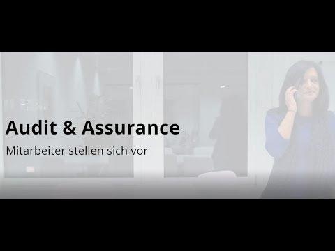 Cornelia Tauber, Director Audit & Assurance | Audit Industry