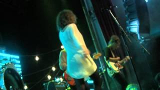 Those Dancing Days - Those Dancing Days (Live at Debaser 2011)