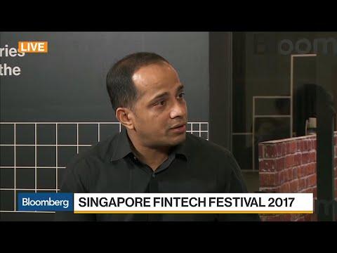 MAS' Mohanty on Fintech, Blockchain, Big Data