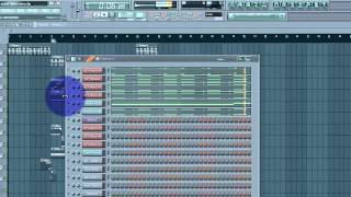 Future - Same Damn Time INSTRUMENTAL ! REMAKE fl studio 10