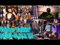 EJ's Guitars Is Talkin' NGD S.H.I.T.! With R2R3 Lockingnut, Jason Wade & Scotty G!