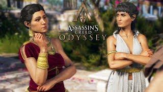 EKSKLUZYWNE PANIE | Assassin's Creed Odyssey [#13]