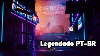Lil Peep & ILoveMakonnen feat. Fall Out Boy – I've Been Waiting (Legendado)